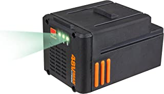 WORX WA3538 48V 2.0 Ah Replacement Battery