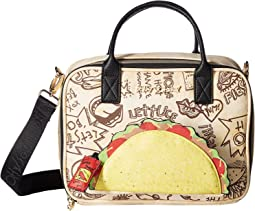 Taco Lunch Tote
