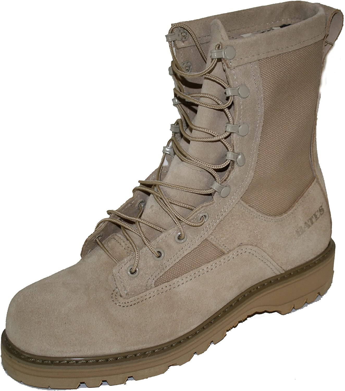 Bates 30500 Mens Gore-Tex Waterproof ICB Boot 16.5B (N) US Desert Tan