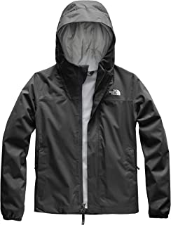 The North Face Girl's Resolve Reflective Jacket