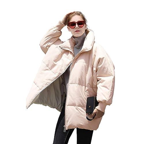 254b1aef698 Jacket Coat Women Winter Top Long Coat Women Winter Down Waterproof Jacket  Women Lightweight Puffer Spring