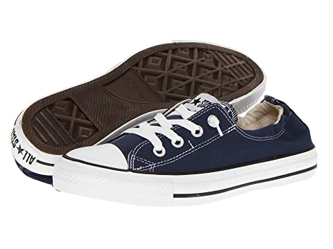 Converse Chuck Taylor® All Star® Shoreline Slip-On at Zappos.com cd63407b5