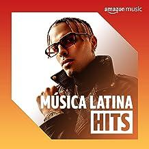 Hits de la música latina