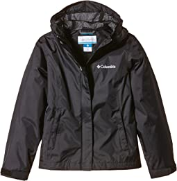 946c26232417 The north face kids girls zipline rain jacket little kids big kids ...