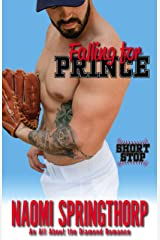 Falling for Prince: An All About the Diamond Romance Kindle Edition