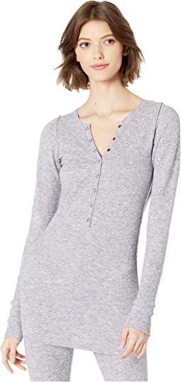 Think Thermal Henley