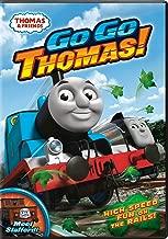 Best thomas and friends go go thomas dvd Reviews