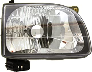 Genuine Toyota Parts 81110-04110 Passenger Side Headlight Assembly Composite