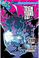 Teen Titans Go! (2003-) #48 Kindle Edition