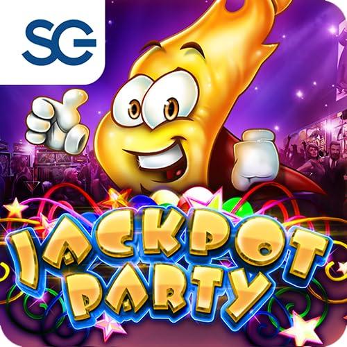 Jackpot Party Casino Slots - Free Vegas Slot Games HD