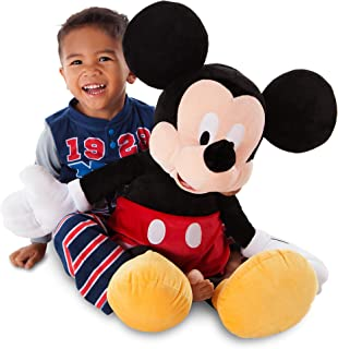 Best big mickey mouse teddy bear Reviews