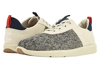 TOMS Cabrillo (Birch Technical Knit) Men