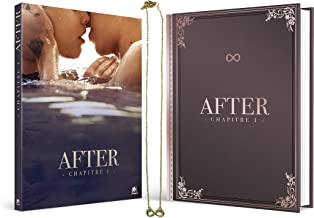 After Combo + Goodie /S BD-DVD [Combo Blu-ray + DVD + Collier + Agenda Exclusifs]