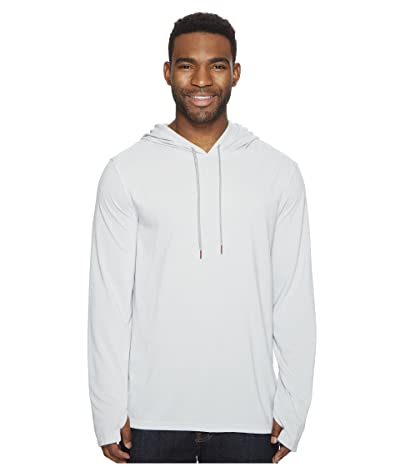 Toad&Co Debug Solaer Hoodie (Chrome) Men