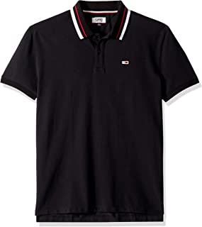 Tommy Hilfiger Mens AKS PS TEAM Polos