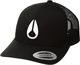 Iconed Trucker Hat