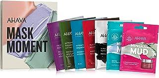 Ahava Mask Moment - 7 kit Masks, 7 count