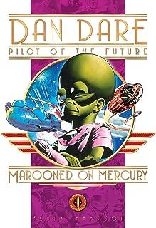 Marooned on Mercury (Dan Dare)