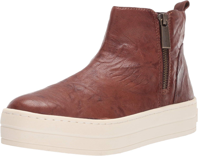 J Slides Womens Histle Sneaker