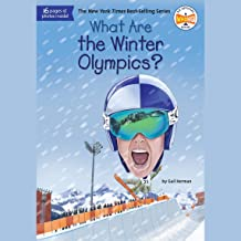 What Are the Winter Olympics?