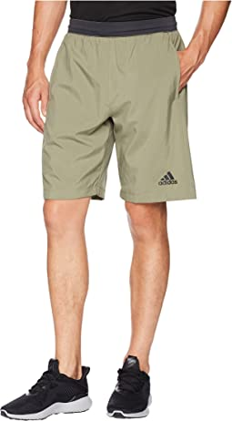 Designed-2-Move Woven Shorts