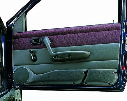 DOTS Schonbezüge Sitzbezug Sitzbezüge für VW VOLT CRAFTER Mercedes Sprinter 1+1