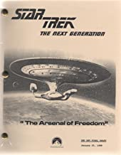 Best star trek the next generation the arsenal of freedom Reviews