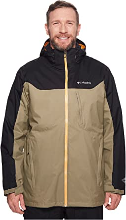 Columbia - Whirlibird™ Interchange Jacket - Tall
