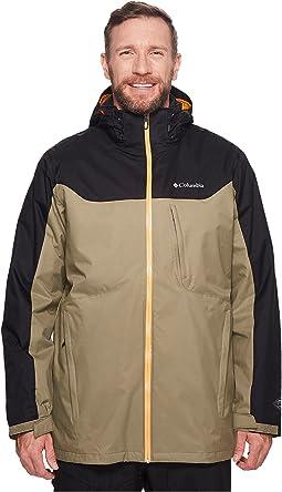 Columbia - Whirlibird™ Interchange Jacket - Tall