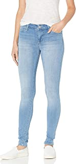 Women's Infinite Stretch Mid Rise Skinny Jean