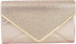 Metro Women's Cosmetic Bag (Gold)