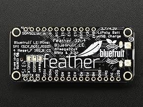 Best feather 32u4 bluefruit le Reviews