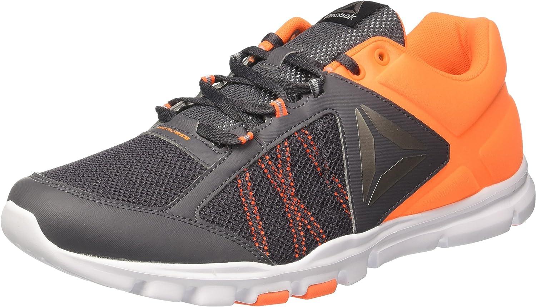 Reebok Men's Bd5548 Fitness shoes