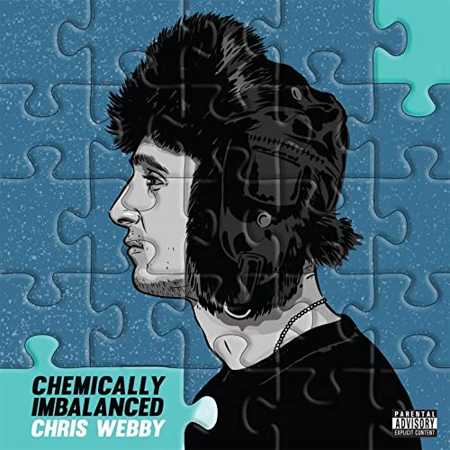 Chemically imbalanced (chris webby album) wikipedia.