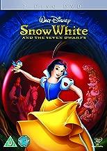 snow white 2009 dvd