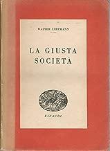 LA GIUSTA SOCIETA'.