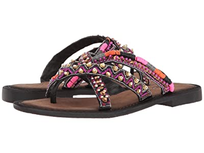 Spring Step Triage (Black Multi) Women