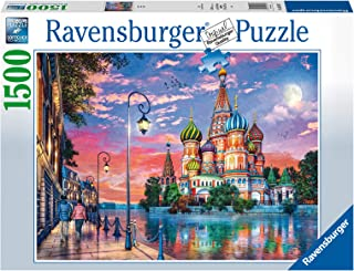 Ravensburger - Moscow 1500 Piece Puzzle