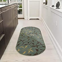 Best oval rugs contemporary Reviews