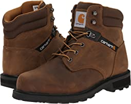 "Carhartt Traditional Welt 6"" Work Boot"