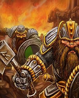 Warhammer Fantasy Roleplay: Blackfire Pass
