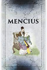Mencius: Bilingual Edition: English-Chinese Kindle Edition