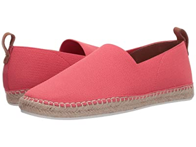 Gentle Souls by Kenneth Cole Lizzy Slip-On Espadrille (Bright Pink) Women