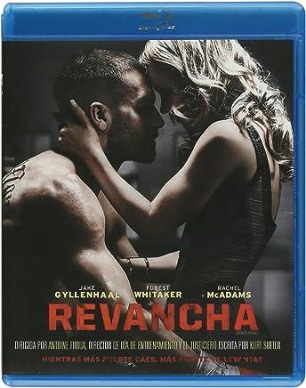 Revancha [Blu-ray]