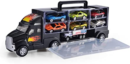 Best race car carrier truck Reviews