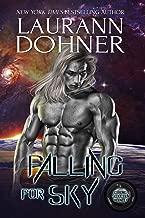 Falling for Sky (Cyborg Seduction Book 11)