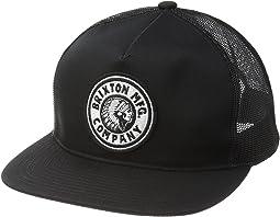 Rival Mesh Cap