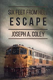 Six Feet From Hell: Escape