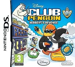 Club Penguin Herbert's Revenge (NDS) (UK)
