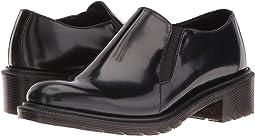 Black Waxed Polished Smooth